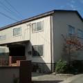 四国中央市K様邸(外部塗装)