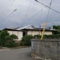 新居浜市J様邸(屋根)