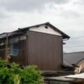 新居浜市T様邸(外壁・屋根葺き替え)